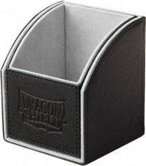 Dragon Shield - Nest Box - Black & Light Grey